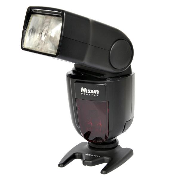 14347386d32 M: Välklamp Nissin Di700A Nikonile, kasutatud - Fotojutud