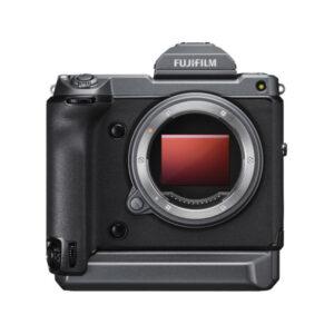 Keskformaatkaamera Fujifilm GFX 100