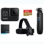 Seikluskaamera GoPro Hero8 Black Holiday Bundle