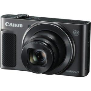Kompaktkaamera Canon PowerShot SX620 HS