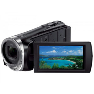 Videokaamera Sony HDR-CX450B